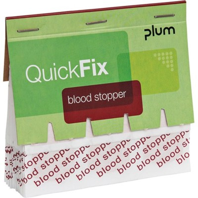 PLUM blood stopper